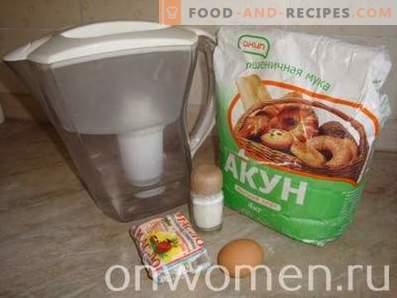 Oromo koken in een multicooker