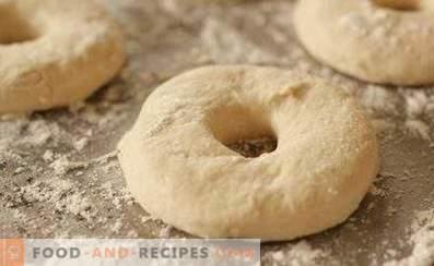 Deeg voor donuts