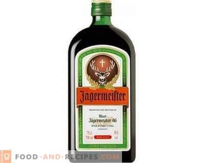 Hoe de Jägermeister te drinken