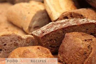 Hoe brood