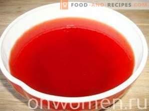 Aardbeienlikeur
