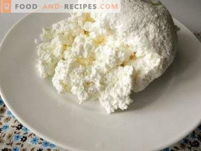Is het mogelijk om cottage cheese te bevriezen