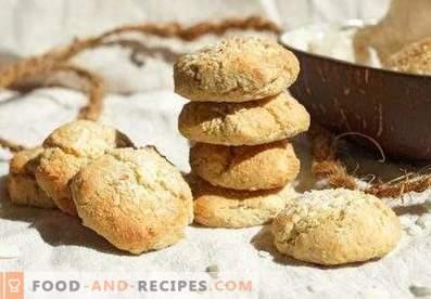 Dukan-cookies