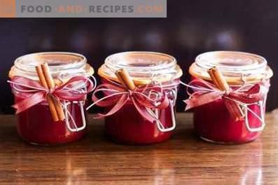 Cranberry-Marmelade