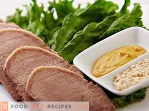 Comment faire cuire la langue de porc