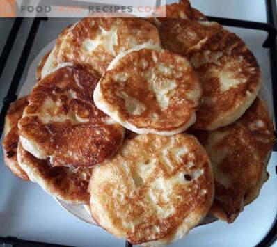 Matson Fritters