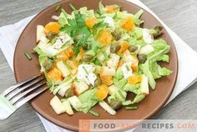 Lichte salades