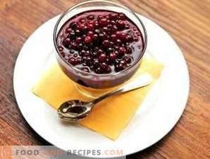 Cowberry Jam